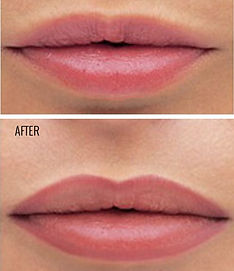 Permanent Lipstick/Lipliner