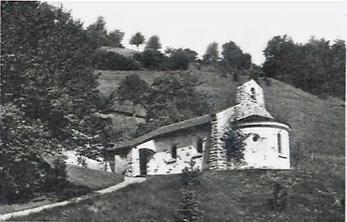 Chapelle de la Grant Part