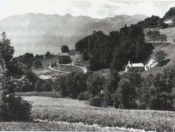 Domaine de la Grant Part 1960