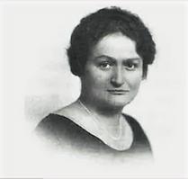 Yvonne Guyot