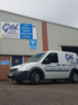 GW Auto Repairs Car & Van MOT and Servicing in Carlisle