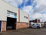 GW Auto repairs building