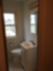 SD remodeling bathroom remodel after Greece NY 1