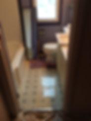 SD remodeling bathroom before greece 2