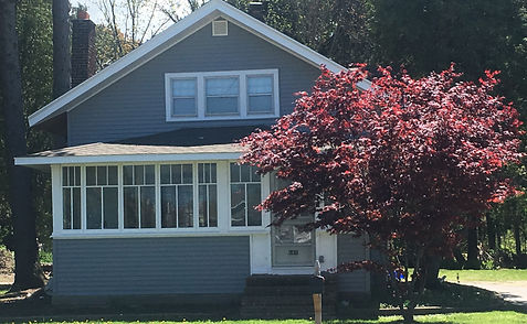 SD Remodeling NY Great Barrier siding