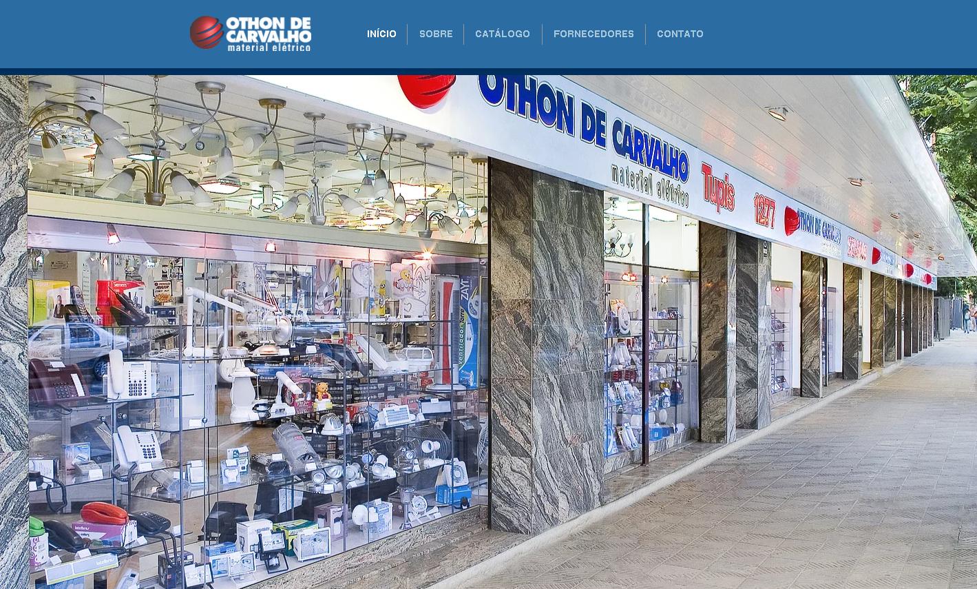 Othon de Carvalho Material Elétrico | Lâmpadas de Led