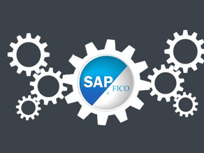 SAP FICO- Chart of Accounts, Account Groups & Field Status Group