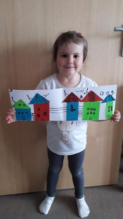 By Sophia age 4