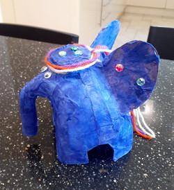 Katie's Elephant