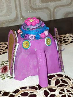 Gabija's Elephant