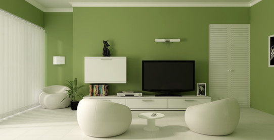 Minimalist-White-and-Green-Living-Room.j