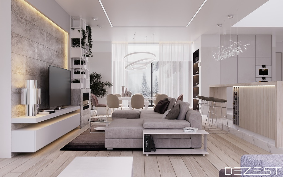 Modern-Neutral-Living-Room-With-Gray-Sec