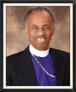 Bishop's Offering - Laity Member