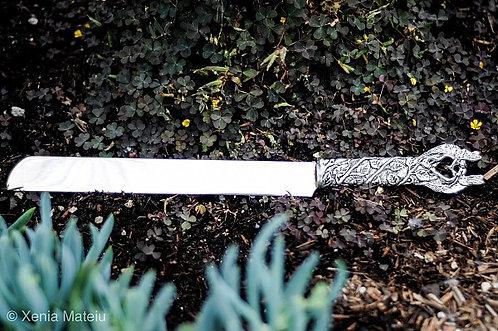 Fairy Wedding Cake Knife