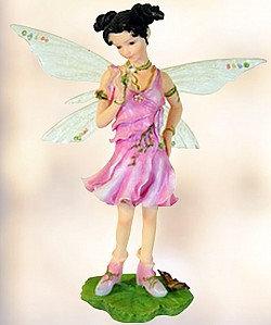 Fairy Glen - Shimmerhush Fashion Fairy