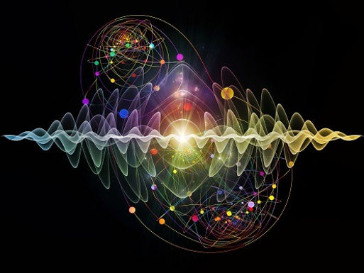 Energy, Vibrations & Frequencies