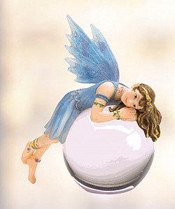 Fairy Glen - Sundream Bubble Fairy