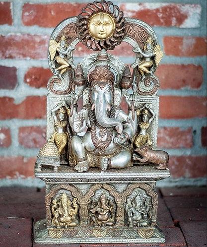 Ganesh- Lord of Success