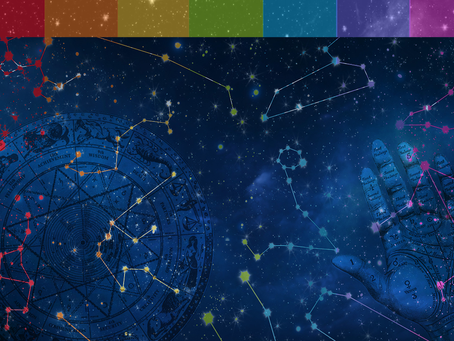 Astrology 101 - Your sign & the Stars