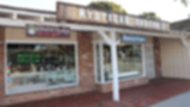 Picture of Mystical Dragon Store Front