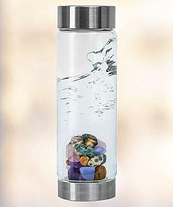 ViA Five Elements Gem Bottle