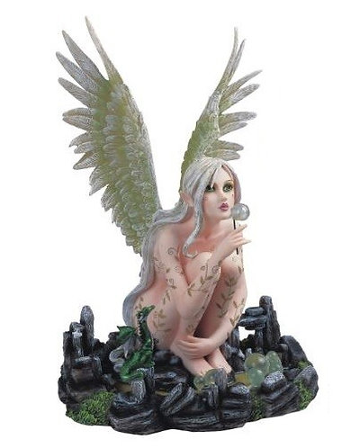 Earth Angel/Fairy