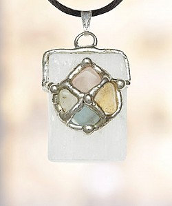 Sei-He-Ki Beam of Light Pendant