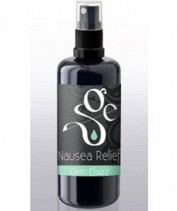 Nausea Relief Elixir