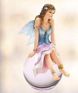 Fairy Glen - Moonglimmer Fairy