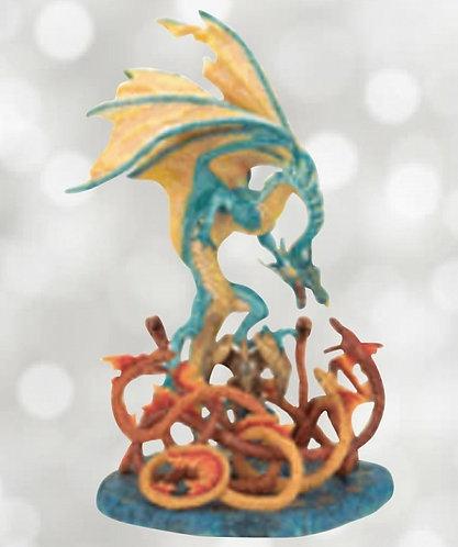 The Thief Dragon