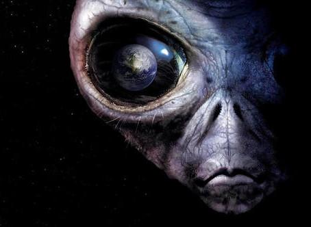 Nerede Bu Uzaylılar?
