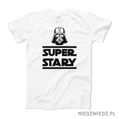 koszulka - SUPER STARY