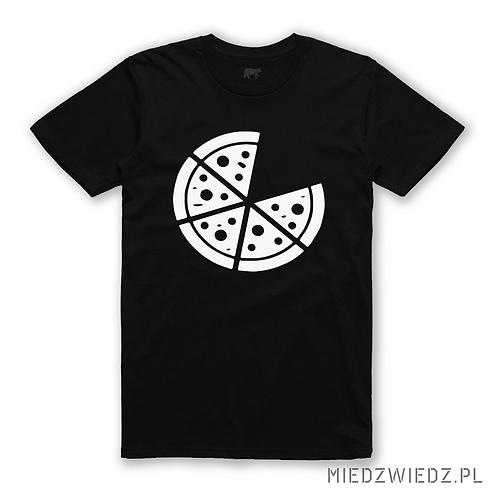 Zestaw 2 koszulek  - PIZZA LOVERS