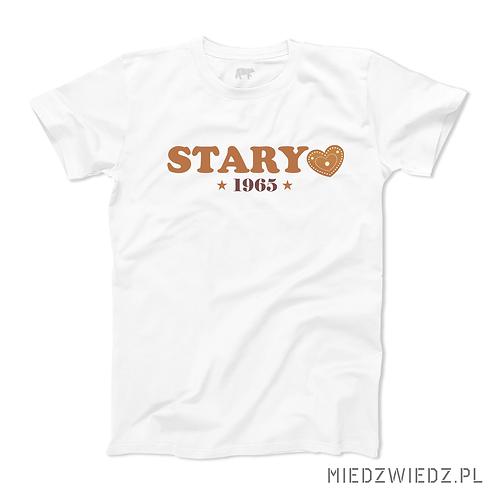 Koszulka - STARY PIERNIK