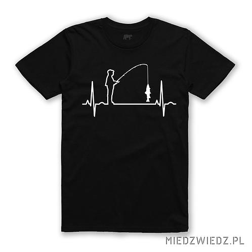 koszulka -  WĘDKARZ