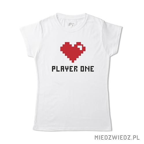 Zestaw 2 koszulek  - PLAYERS