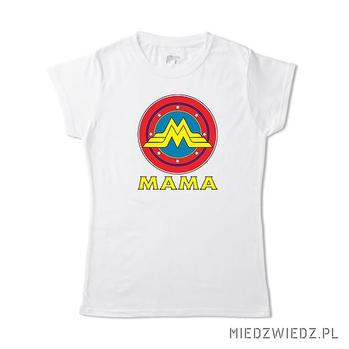 Koszulka - WONDERMAMA