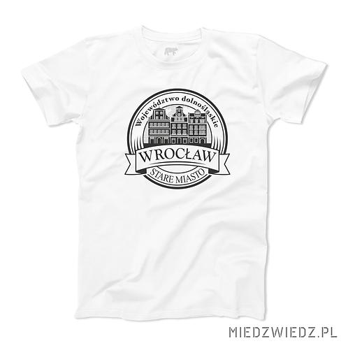 koszula - WROCŁAW - dzielnice