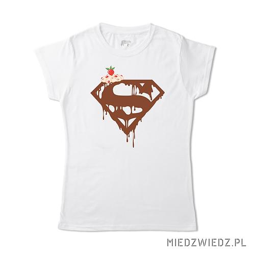 Koszulka - SUPESŁODKA / SUPERSŁODKI