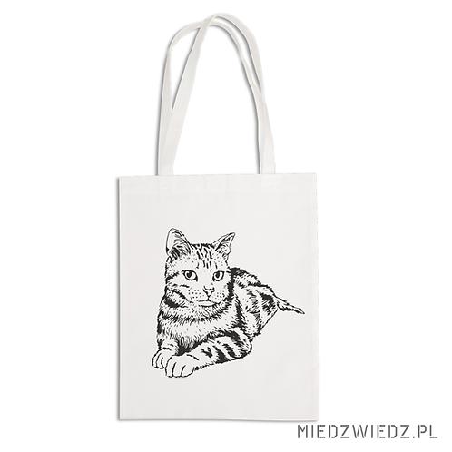 torba ekologiczna - KOT no.3