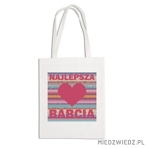 torba ekologiczna - NAJLEPSZA BABCIA