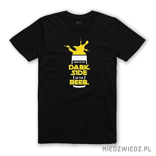 Koszulka -DARK SIDE