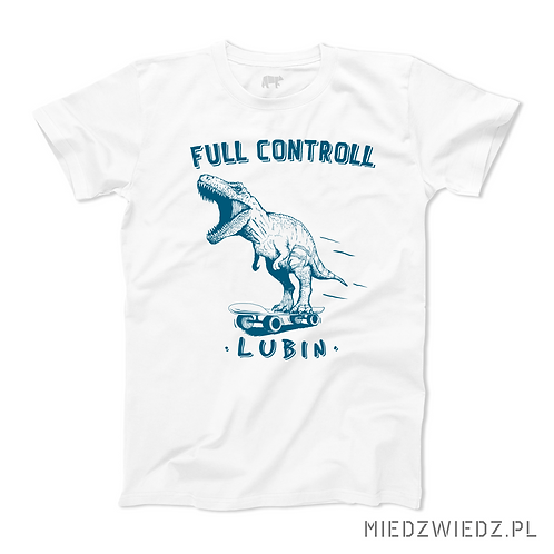 Koszulka - FULL CONTROLL