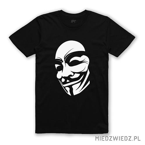 Koszulka - ANONYMOUS