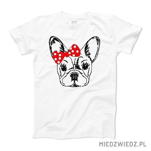 Koszulka - BULDOŻKA