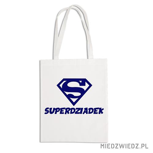 torba ekologiczna - SUPER DZIADEK