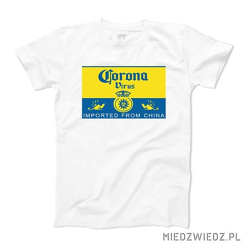Koszulka - CORONA