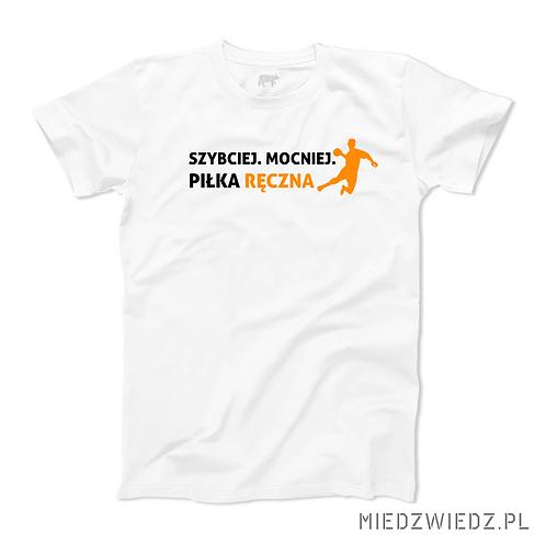 Koszulka - PIŁKA RĘCZNA