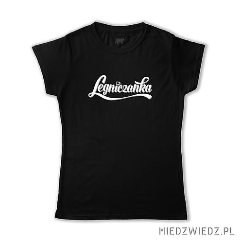 koszulka - Legniczanka