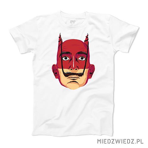 koszulka -BAT DALI